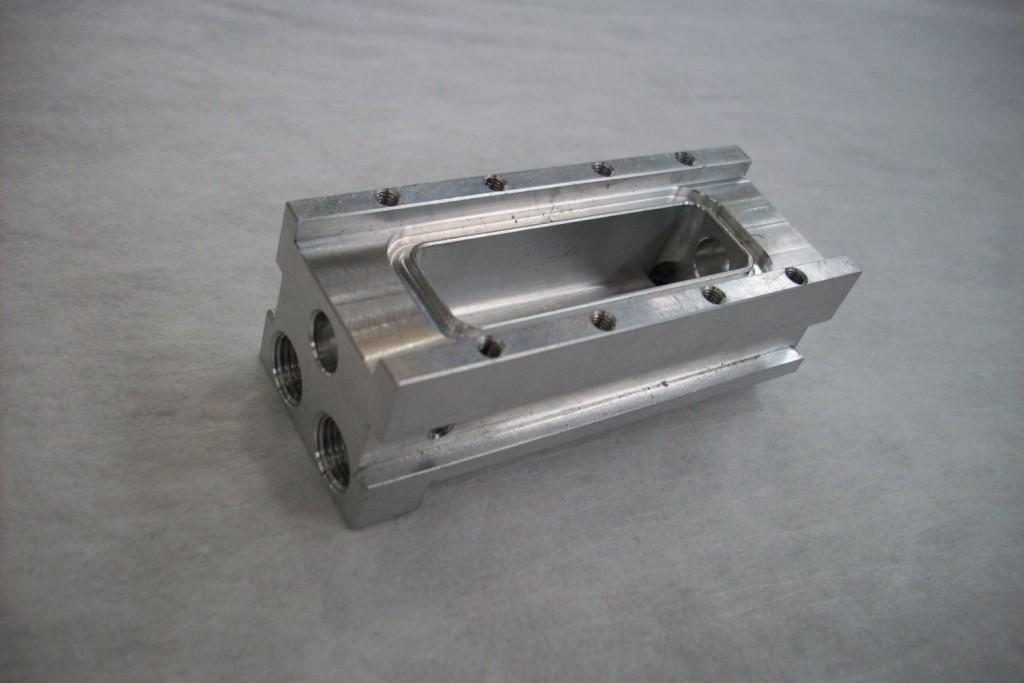 CNC Machined Components 5